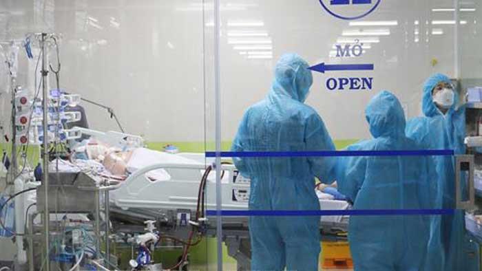 Trung Quốc thử nghiệm vaccine Covid-19 thành công trên 100 người